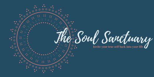 Soul Sanctuary Gumroad